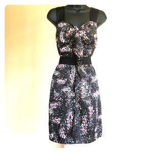 3/$35 SALE! BCBG GENERATION M dress pockets new